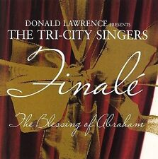NEW - Blessing of Abraham by Lawrence, Donald; Tri-City Singers
