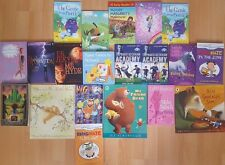 Wholesale Job lot of 50 Mixed Children Books Brand New Free P & P