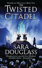 The Twisted Citadel: DarkGlass Mountain: Book Two (DarkGlass Mountain-ExLibrary