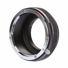 Canon EOS Lens to Sony NEX-5 5C 5N 3C NEX6 NEX7 A5000 A6000 E Mount Adapter Ring