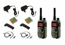 Walkie Talkie -Twintalker 9500 Airsoft edition TOPCOM -RC6406