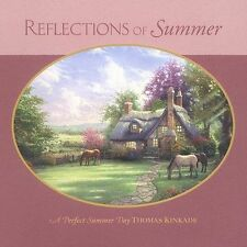 Reflections of Summer by Madacy Records