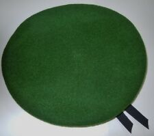AUTHENTIQUE BERET COMMANDO VERT LEGION ETRANGERE TAILLE 54 FRENCH FOREIGN FFL