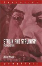 Lancaster Pamphlets: Stalin and Stalinism by Alan Wood (2005, Paperback,...