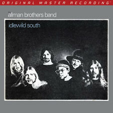 Allman Brothers - Idlewild South+++24 Karat Gold CD++MFSL MOFI  ++NEU++OVP