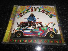 The Pacifists PLAYING SWEET REGGAE OF FAB FOUR VOL. 2 Beatles covers Japan CD