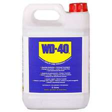 WD-40 Classic 5 Liter Kanister