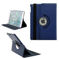 Rotating iPad Case Stand Cover iPad Air Air 2 Mini 2 3 4 Pro 12.9 9.7 iPad 2 3