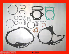 Honda XL350 Gasket Set 1974 1975 1976 1977 1978 Complete! 350 Motorcycle