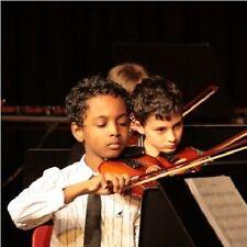 D020 aprender a tocar el violín una guía para principiantes Inc Tuning En Dvd