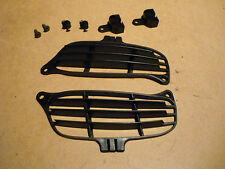 BMW R 1200 C Frame Grill Assembly