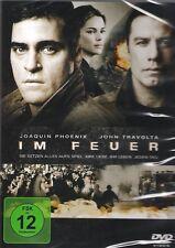 Im Feuer (John Travolta - Joaquin Phoenix)                             DVD   003