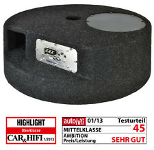 AXTON AXB20STP; active Subwoofer for spare - wheel recess,Woofer
