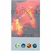 Mike Oldfield - Elements ( 1973-1991, 1993) 4 CD Box Set