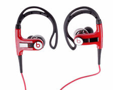 Beats by Dr. Dre PowerBeats Ear-Hook Headphones - Red / with Control-Talk Only