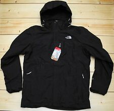 THE NORTH FACE LORETO TRICLIMATE - HYVENT - 3-in-1 waterproof MEN'S JACKET - L