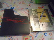 Pour NINTENDO NES THE ADVENTURE OF LINK