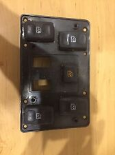 Range Rover Classic Rrc Discovery 1 300tdi Window Switch Centre Console Panel