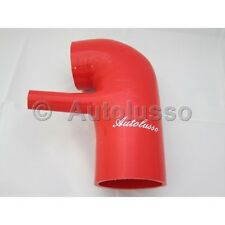 Alfa romeo silicone induction pipe gta 3.2 V6 [couleur: rouge]