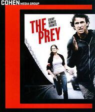 Prey [Blu-ray], Excellent DVD, Stéphane Debac, Alice Taglioni, Albert Dupontel,