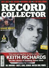 RECORD COLLECTOR No. 397   Rolling Stones   Stone Roses   Wishbone Ash