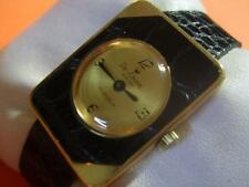Beautiful NOS 70'S Swiss De-Coven manual ladies watch        #2962