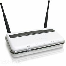 Airlink AR670W Wireless N 300 Router 300Mbps 802.11n 2 Antenna QoS