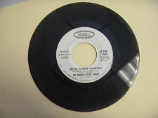 THE HERMAN STEVENS SINGERS Just Got to Heaven/ run while the sun is shining 45