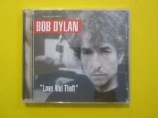 Bob Dylan Love and Theft NEW CD