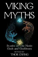 Viking Myths - Stories of the Norse Gods and Goddesses (2014, Paperback)