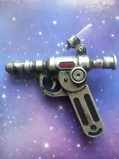 DOCTOR WHO THE DOCTOR'S NANO RECORDER GUN PROP ELECTRONIC LIGHTS SOUNDS & VOICE