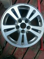 05 06 07 08 09 SAAB 9-3 ALLOY 5-SPOKE DOUBLE SPOKE WHEEL 16X6-1/2 16