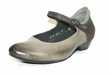 Think 85272 t 37,5 Femmes Chaussures basses ballerines nature shoes for women new