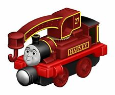 Tomar N Play ~ Harvey ~ Thomas & Friends fundido Motor