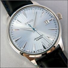 Brand-New SEIKO MECHANICAL Men's Analog Watch SARB065