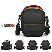 Camera Case Shoulder Carry Bag For Canon PowerShot SX540 SX530 SX60 HS SX430 IS
