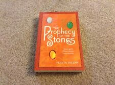 The Prophecy of the Stones by Flavia Bujor (2005, Paperback, Reprint)