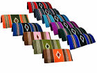 Tahoe Tack Navajo Design Saddle Blanket Pads Hand Woven 32
