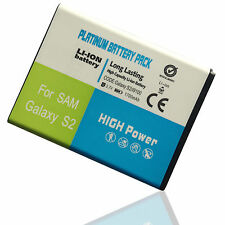 Qualitäts Power Akku Batterie für Samsung Galaxy S2 Plus GT-I9105 I9105P Battery