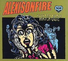 Watch Out! by Alexisonfire