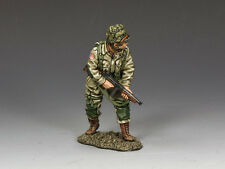 KING AND COUNTRY WW2 Tommy-Gunner 82nd Para D Day DD218