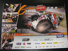 6 Hours of Spa 17, 18 & 19 August 2012 Spa Francorchamps (B)