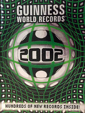 Guinness World Records: 2002 by Guinness World Records Limited (Hardback, 2001)
