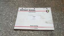 Detroit Diesel LD70263 4.236 Parts Catalog