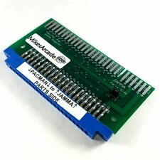 Galaxian PCB to JAMMA cabinet adapter - MikesArcade
