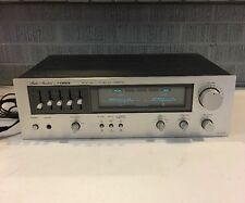 Fisher CA-2120 Vintage Integrated Stereo Amplifier Great Condition