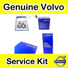 GENUINE VOLVO V70 S60 S80 (02-04) NON TURBO SERVICE KIT