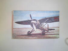 1/72 scale  Siedlce  WWII Polish  PZL P11C Fighter