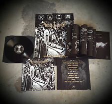 RITUALIZATION - Sacraments to the Sons of the Abyss LP + Booklet & Poster