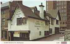 # 565 Ye Olde Salution Inn, Nottingham VGC Unposted